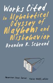 Brandon Schrand's Work Cited